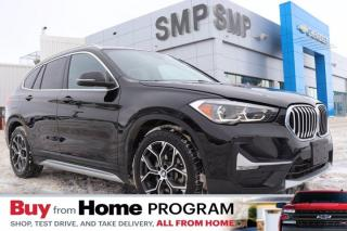 Used 2020 BMW X1 xDrive28i - Leather, Sunroof, Navigation, Back Up Camera for sale in Saskatoon, SK
