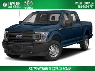 Used 2019 Ford F-150 for sale in Regina, SK