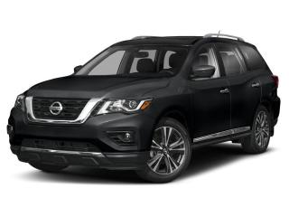 New 2020 Nissan Pathfinder Platinum for sale in Toronto, ON