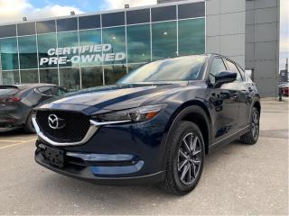 Used 2018 Mazda CX-5 GT AWD at ONE OWNER / LOW KMS! for sale in York, ON