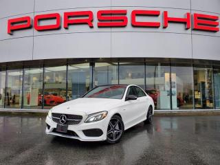 Used 2018 Mercedes-Benz AMG C 43 4matic Sedan for sale in Langley City, BC