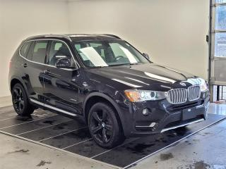Used 2017 BMW X3 xDrive28i for sale in Port Moody, BC