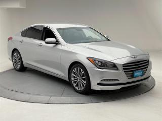 Used 2015 Hyundai Genesis 3.8 Luxury for sale in Vancouver, BC