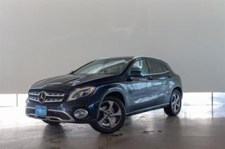 Used 2018 Mercedes-Benz GLA 250 4MATIC SUV for sale in Langley City, BC