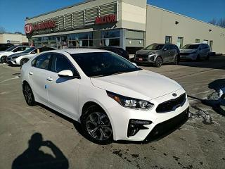 New 2021 Kia Forte EX for sale in Milton, ON