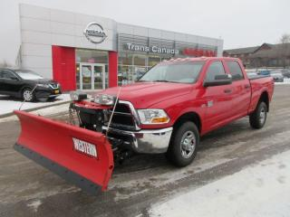 Used 2012 RAM 2500 ST for sale in Peterborough, ON