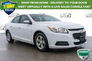 Used 2016 Chevrolet Malibu Limited CLEAN LOCAL TRADE for sale in Innisfil, ON
