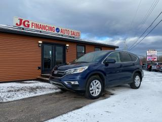 Used 2016 Honda CR-V EX for sale in Millbrook, NS