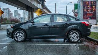 Used 2013 Ford Focus for sale in Vancouver, BC
