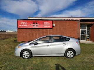 Used 2010 Toyota Prius Base for sale in London, ON