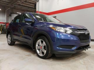 Used 2017 Honda HR-V LX for sale in Red Deer, AB