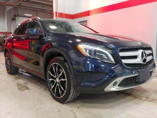 Used 2017 Mercedes-Benz GLA GLA 250 for sale in Red Deer, AB