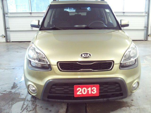 2013 Kia Soul 2U
