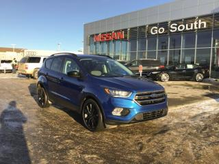 Used 2018 Ford Escape SE, AWD, 4WD, ECO BOOST for sale in Edmonton, AB