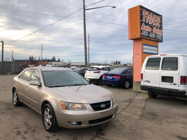 2007 Hyundai Sonata GL**ONLY 194KMS**GREAT SHAPE**AS IS SPECIAL