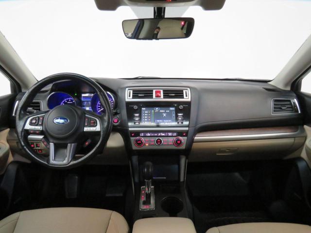 2017 Subaru Outback V6 Limited w/Tech Pkg Nav Lthr Sroof Bcam