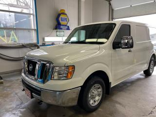 Used 2020 Nissan NV 2500 for sale in Kitchener, ON