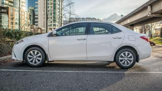 Used 2016 Toyota Corolla for sale in Vancouver, BC