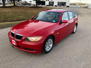 Used 2007 BMW 3 Series 328I for sale in Cambridge, ON