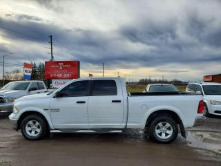 Used 2015 RAM 1500 OUTDOORSMAN for sale in London, ON