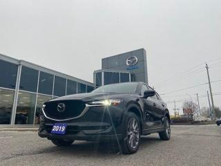 Used 2019 Mazda CX-5 GT for sale in Ottawa, ON
