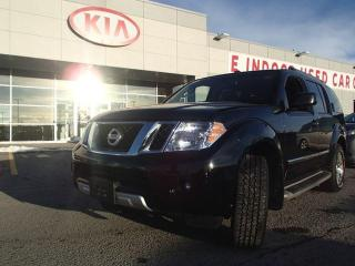 Used 2012 Nissan Pathfinder PATHFINDER SOLD AS-IS for sale in Nepean, ON