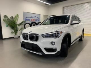 Used 2019 BMW X1 for sale in London, ON