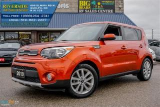 Used 2019 Kia Soul EX for sale in Guelph, ON