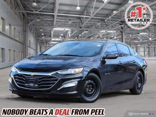 Used 2019 Chevrolet Malibu Premier for sale in Mississauga, ON