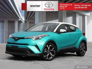 Used 2018 Toyota C-HR XLE for sale in Whitby, ON