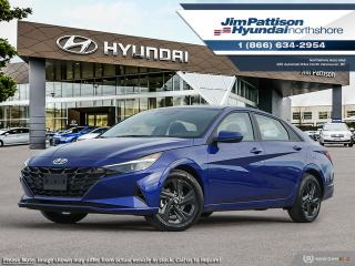 New 2021 Hyundai Elantra Preferred for sale in North Vancouver, BC