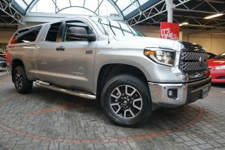 Used 2019 Toyota Tundra TRD OFF ROAD for sale in Vancouver, BC