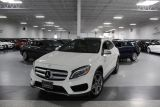 Photo of White 2017 Mercedes-Benz GLA