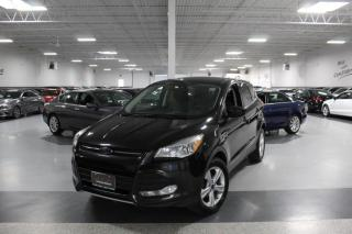 Used 2015 Ford Escape SE NO ACCIDENTS I REAR CAM I HEATED SEATS I POWER OPTIONS for sale in Mississauga, ON