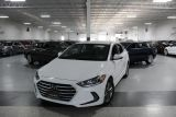 Photo of White 2018 Hyundai Elantra