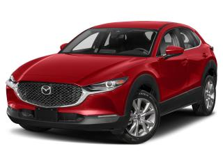 New 2021 Mazda CX-3 0 GS for sale in St Catharines, ON