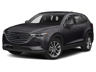 New 2021 Mazda CX-9 GS-L for sale in St Catharines, ON