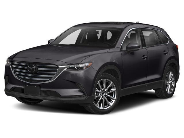 2021 Mazda CX-9 GS-L