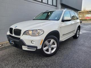 Used 2010 BMW X5 xDrive30i for sale in Richmond, BC