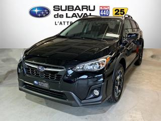 Used 2018 Subaru XV Crosstrek Touring****Apple Carplay ** for sale in Laval, QC