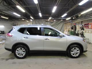 Used 2015 Nissan Rogue SV AWD CAMÉRA*MAIN LIBRE*SIÈGES CHAUFFAN for sale in Lévis, QC