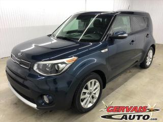 Used 2017 Kia Soul EX+ MAGS BLUETOOTH CAMÉRA for sale in Trois-Rivières, QC