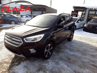 Used 2018 Ford Escape SEL 4WD for sale in Beauport, QC