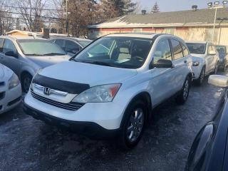 Used 2008 Honda CR-V EX AWD for sale in Laval, QC