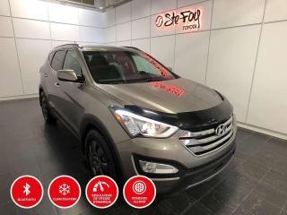 Used 2015 Hyundai Santa Fe PREMIUM - AWD - SIÈGES CHAUFFANTS for sale in Québec, QC