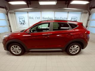 Used 2017 Hyundai Tucson FWD SE TOIT PANORAMIQUE CUIR CAMÉRA DE RECUL for sale in Ste-Julie, QC