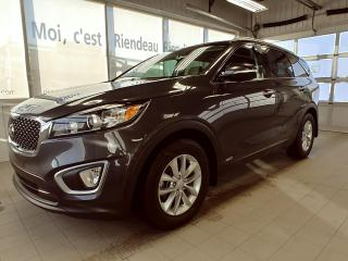 Used 2017 Kia Sorento AWD LX T-GDI CAMÉRA DE RECUL SIEGE CHAUFFANT for sale in Ste-Julie, QC