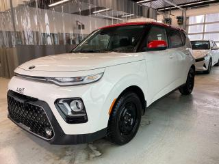Used 2020 Kia Soul EX **BAS MILAGE** for sale in Val-d'Or, QC