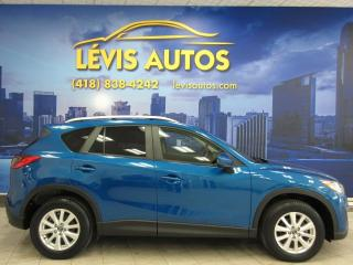 Used 2013 Mazda CX-5 GS AWD TOIT OUVRANT SIEGE CHAUFFANT 1426 for sale in Lévis, QC