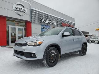 Used 2017 Mitsubishi RVR SE+1 PROPRIO for sale in Val-d'Or, QC